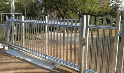 Gate Systems