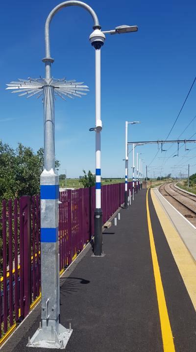 Platform Cam