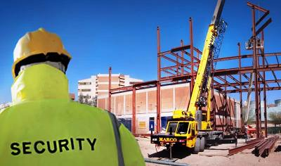 Security Construction